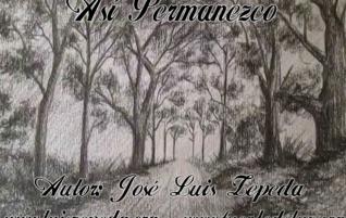 """Poema: """"Así Permanezco"""""""